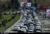تازه ترین وضعیت جوی و ترافیکی در چهارمین روز از بهار 97