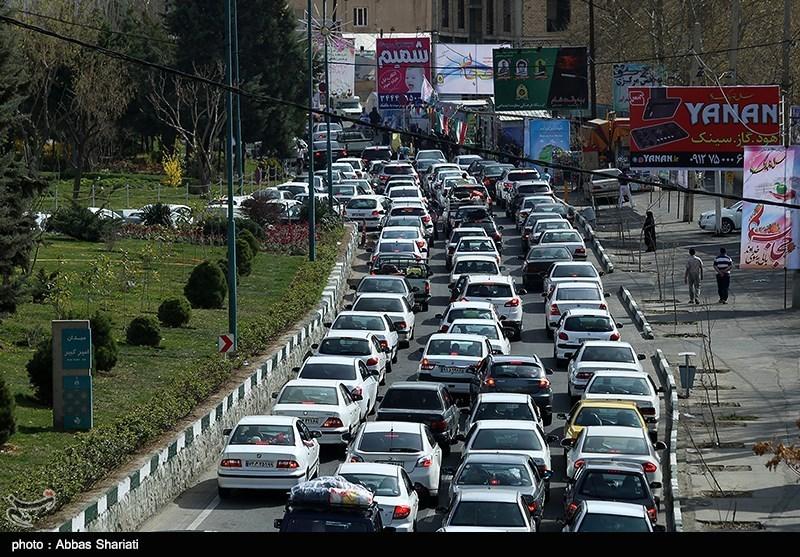 اعمال محدودیتهای ترافیکی 6 روزه در جادههای کشور + جزئیات