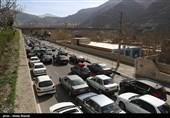 آذربایجان شرقی  انتظار 20 ساله مردم مراغه برای بهبود ترافیک شهری پایانی ندارد