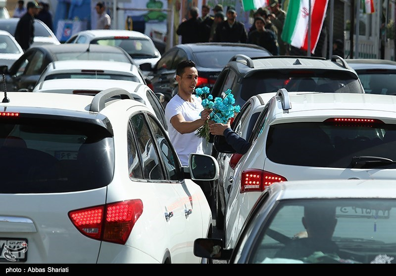 آخرین وضعیت ترافیکی جادههای کشور در هفتمین روز سال