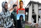 تیم خلافکارهای دنیای فوتبال؛ از لگد زدن به توپ تا قتل همسر و قاچاق مواد! + تصاویر