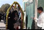 کرمان| اعزام بسیجیان زرند به اردوی راهیان نور+تصاویر