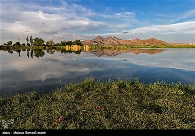 Iran's Beauties in Photos: West Azarbaijan Province