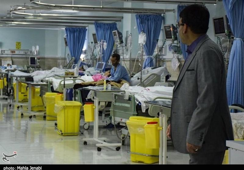 مدیرعامل سازمان بیمه سلامت ایران: 90 درصد هزینههای بستری بیماران پرداخت میشود