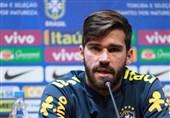 جامجهانی 2018  رئال مادرید با دروازهبان تیم ملی برزیل به توافق رسید