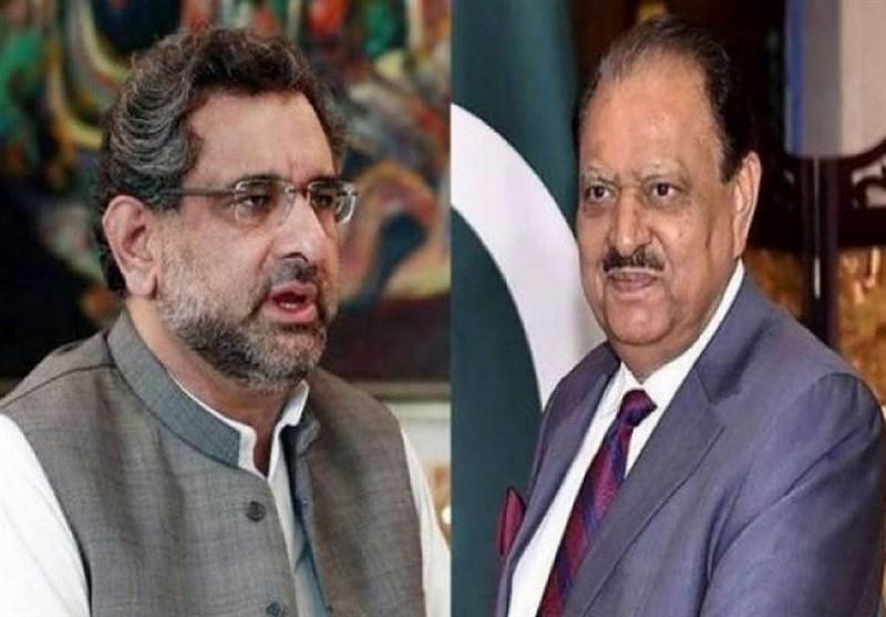 یوم پاکستان پر صدر اور وزیراعظم کا پیغام