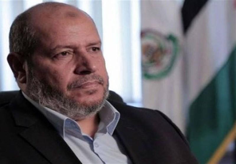 حماس اور ایران کے تعلقات مضبوط اور مستحکم ہیں