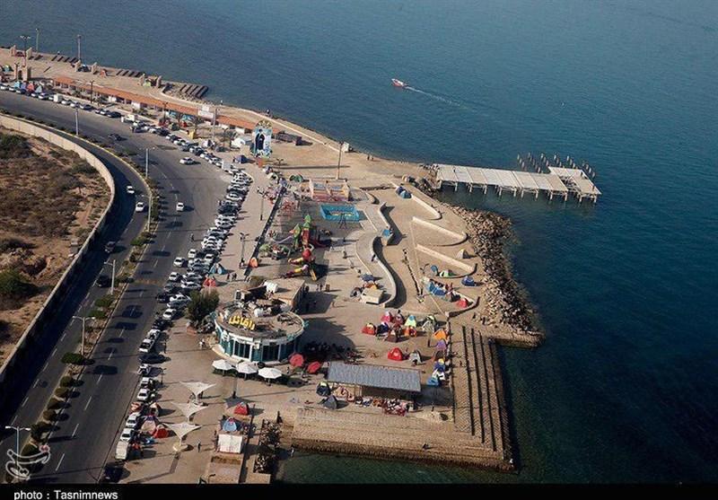 بوشهر| 45 هزار تن کالا دربندر گناوه تخلیه و بارگیری شد