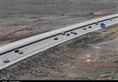 قزوین|متوسط نرخ ترافیک در جادههای استان قزوین 587 خودرو در ساعت است
