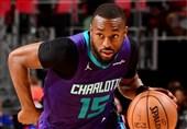 لیگ NBA| پیروزی بیرحمانه شارلوت مقابل ممفیس