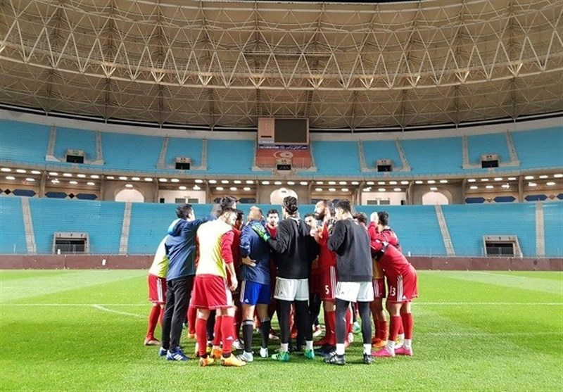 Iran to Drop Three Places in New FIFA World Ranking