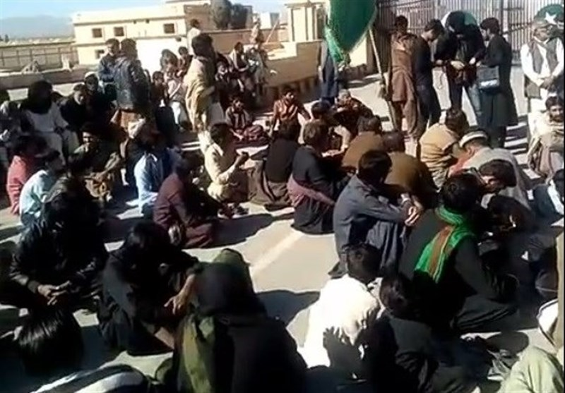 پاکستان سے ایران اور عراق جانے والے زائرین تشویش ناک صورت حال سے دوچار ہیں،علامہ باقر عباس