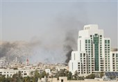 Terrorist Rocket Attacks Kill Civilians in Damascus
