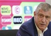 سانتوس: رویایی در جام جهانی 2018 روسیه نداریم