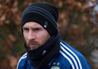 احتمال غیبت مسی در مصاف آرژانتین مقابل ایتالیا