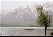 Choqakhor Wetland, Gandoman in Iran's Lordegan