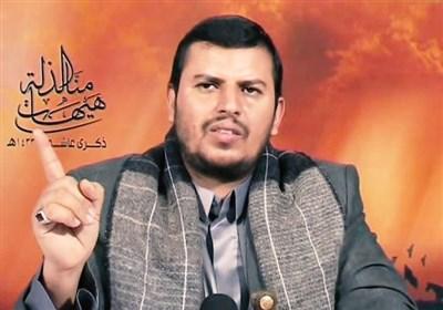 قائد حرکة انصار الله : مستعدون للقتال إلى جانب حزب الله ضد إسرائیل
