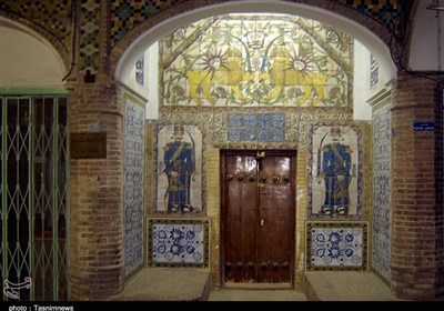 Pahneh Bath Museum in Semnan, A Piece of Thousand-Year History of Iran