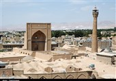 Jameh Mosque of Semnan: A Valuable Ancient Monument in Semnan