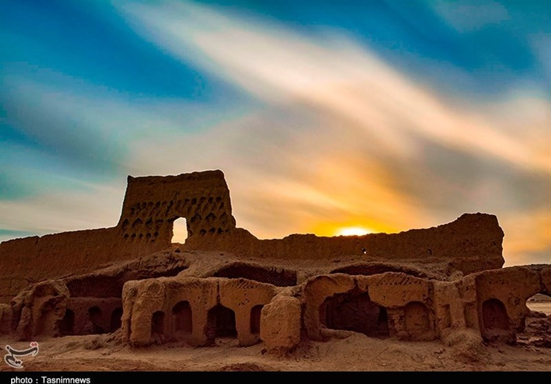 Tappeh Hesar: An Important Archaeological Site in Iran