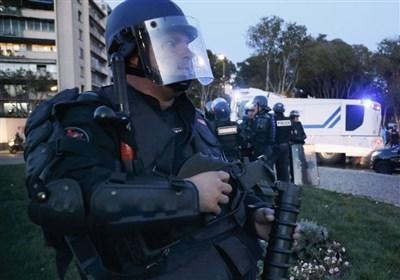 داعش چند نفر را در فرانسه گروگان گرفت