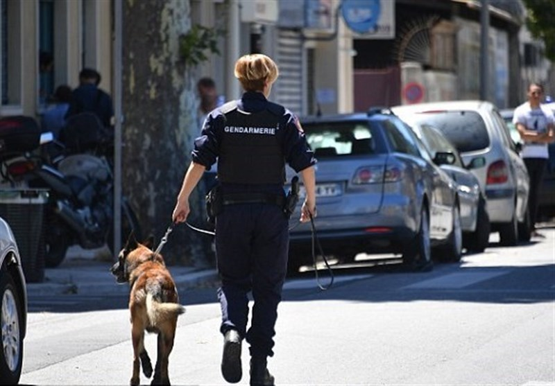 Gunman Takes Hostages at French Supermarket