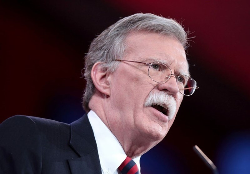John Bolton: US 'Not Safer' Today than It Was before Trump Presidency