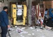 اردبیل| صادرات ماشینآلات خط تولید دستمال کاغذی در مشگینشهر