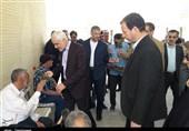 اصفهان| روایتی از یک میهمانی متفاوت + تصویر