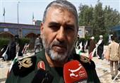 راهیاننور| سردار شاهوارپور: توسعه امنیت در خوزستان از دستاوردهایراهیان نور است