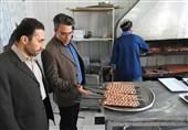 اراک| طرح نظارت بر مجتمعهای بینراهی استان مرکزی اجرا شد