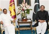 پاکستان اور سری لنکا کے مابین مختلف شعبوں میں دوطرفہ تعلقات کے فروغ پر اتفاق