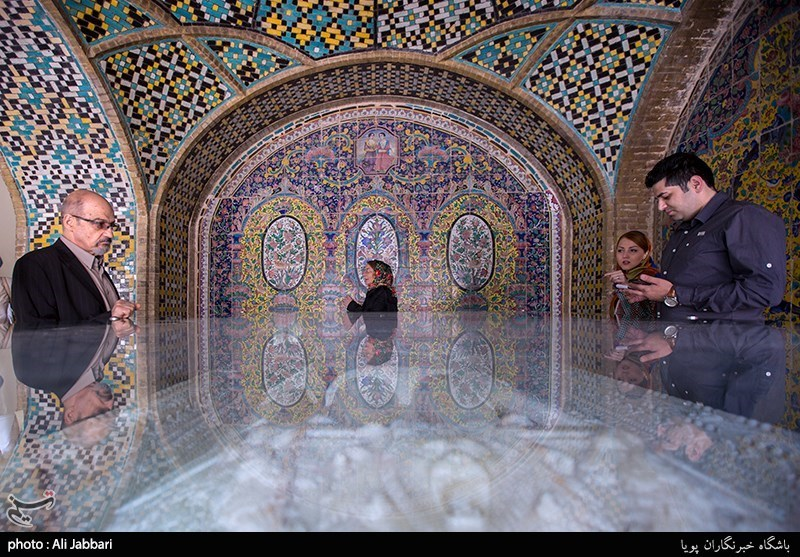 Golestan Palace: One of The Most Beautiful Palaces in Iran - Tourism news