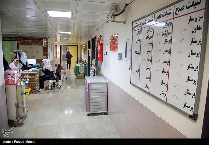 بازدید شبانه از بیمارستانهای پایتخت/تخت، تجهیزات ICU و MRI بیشترین کمبودها