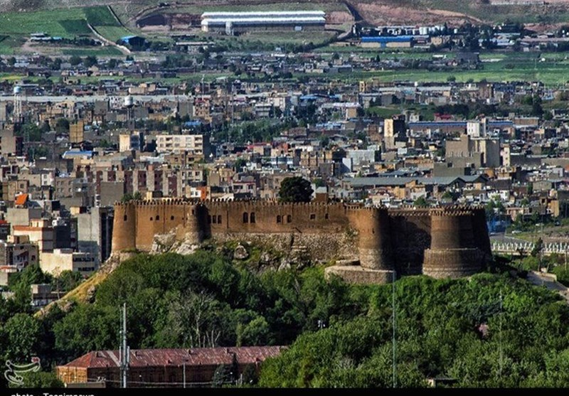Falak-ol-Aflak Castle in Khorramabad: A Tourist Attraction of Iran - Tourism news