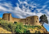 Falak-ol-Aflak Castle: An Impressive Ancient Castle West of Iran