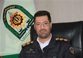 رئیس پلیس راه راهور ناجا: فقط یکدرصد مردم در محدودیتهای کرونایی اعمال قانون شدند