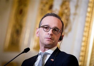 سفر وزیر خارجه آلمان به اردن با محور بحران پناهندگان