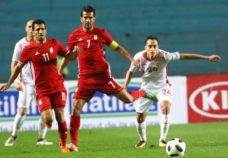 ذوالفقارنسب: نتیجه دیدارهای تدارکاتی به جز کادر فنی تیم ملی برای کسی اهمیتی ندارد!/ شبیهسازی خوبی برای بازی با مراکش داشتیم
