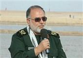 فرمانده سپاه استان مازندران: نظام با تکیه مردم بر تحریم اقتصادی دشمن فائق میآید