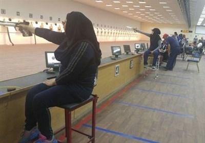 جام جهانی تیراندازی معلولان| جوانمردی طلایی شد/ تیم ملی تپانچه بادی 10 متر به مقام قهرمانی رسید