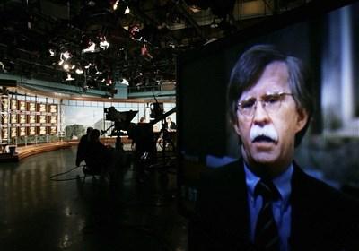 فارن پالیسی: بولتون تهدیدی برای امنیت ملی آمریکاست