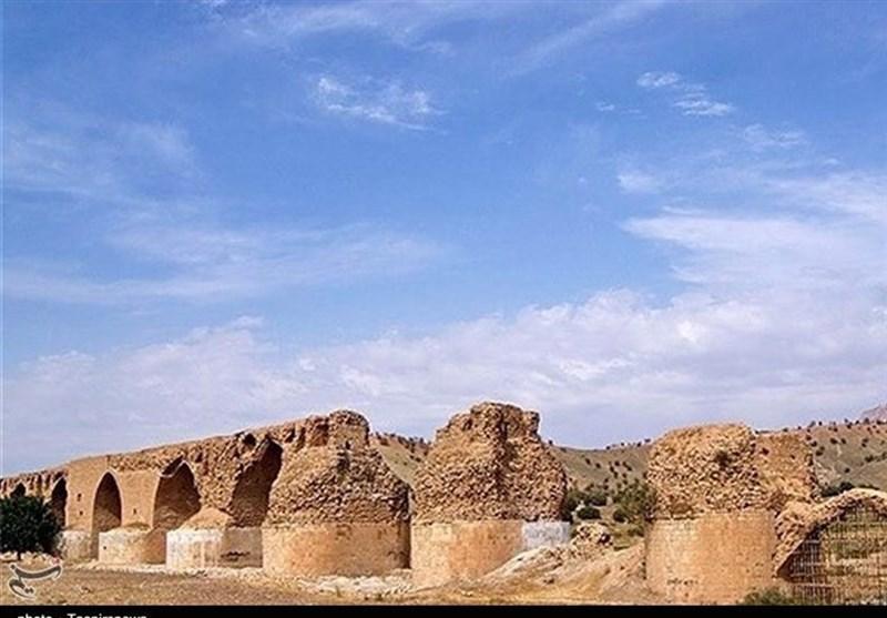 خرمآباد| پلهای تاریخی استان لرستان ثبت جهانی میشوند