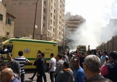 یک کشته در پی وقوع انفجار تروریستی در اسکندریه مصر