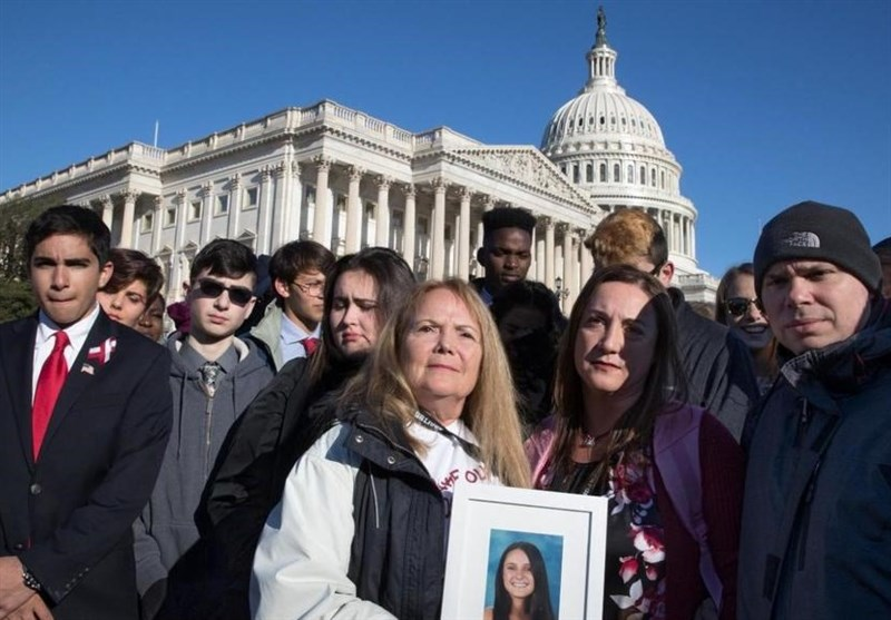 Organizers Hope to Draw Half A Million to Gun Control Rally