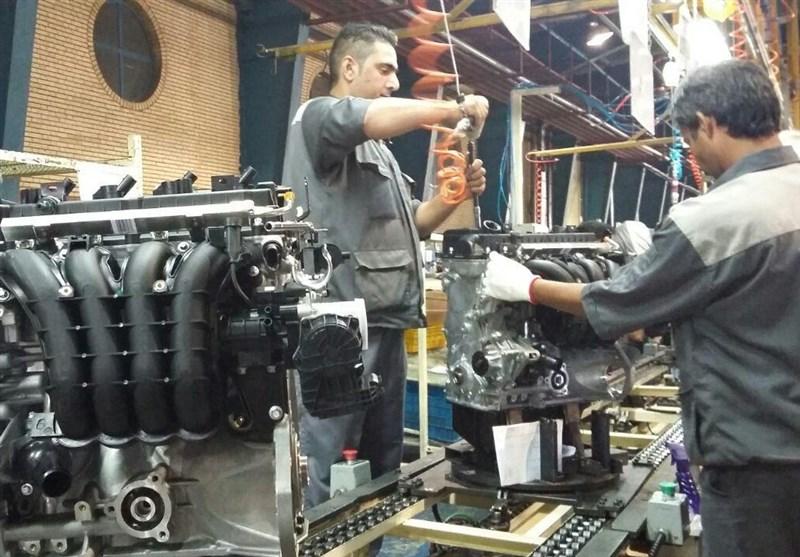 ایران در تولید باک پلیمری خودرو خودکفا شد/ توقف واردات از آلمان و سوئیس