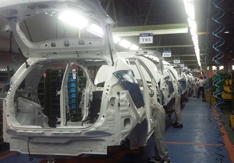 گروههای فنی و مهندسی برای جانمایی کارخانه تولید خودرو در قم مستقر شدند