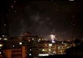 مشرقی غوطہ کی آزادی پر شامی عوام کا جشن