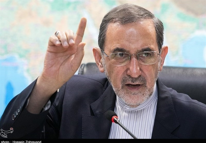 No Evidence of Chemical Attack in Syria: Iran's Velayati