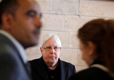 نماینده جدید سازمان ملل برای احیای مذاکرات صلح وارد صنعاء شد